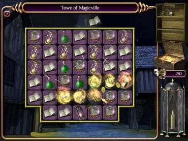 Magicville: Art of Magic Mac Game
