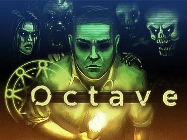 Octave Mac Game