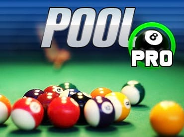 Pool Pro Mac Game