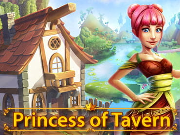 Princess of Tavern Mac Game