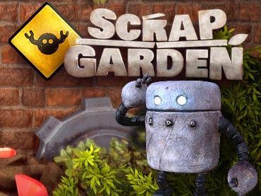 Scrap Garden Mac Game