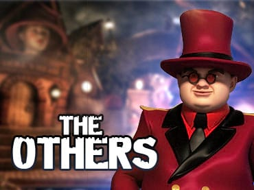 The Others Mac Game