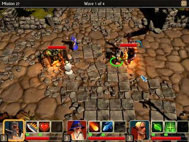 War Legends Mac Game