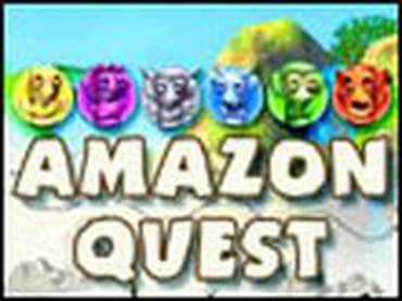 Amazon Quest Online Games