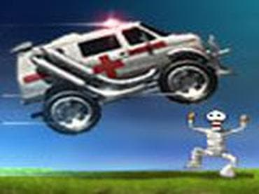 Ambulance Rush Online Games