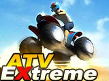 ATV Extreme: New Dimension Online Games