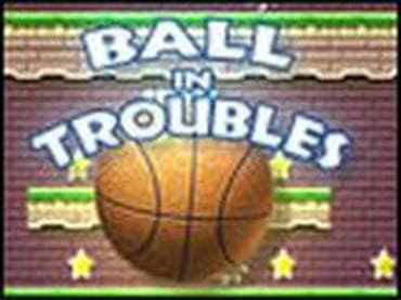 Ball In Troubles Online Games