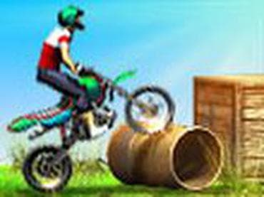 Bike Master Online Games