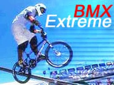 BMX Extreme Online Games