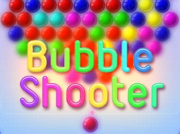 Bubble Shooter Online Games