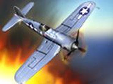Burning Skies Online Games