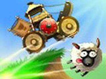 Crazy Orcs Racing Online Games