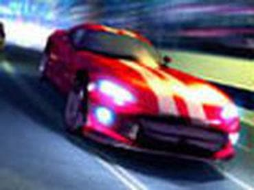 Deadly Race Online Games