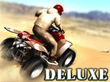 Desert Rider Deluxe Online Games