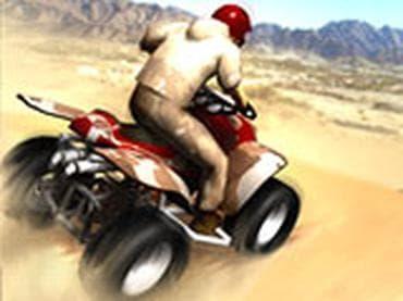 Desert Rider Online Games