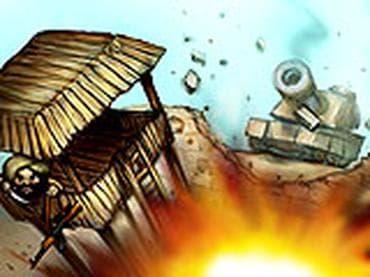 Desert Storm Online Games