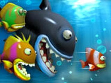 Fish Tales 2 Online Games