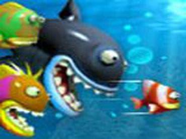 Fish Tales Deluxe Online Games