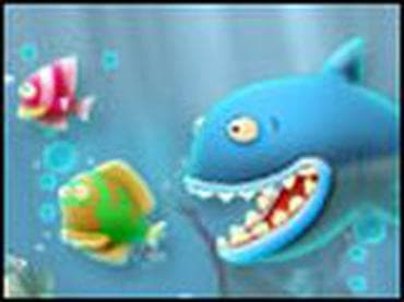 Fish Tales Online Games