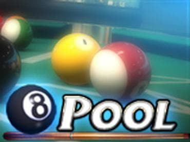 Free Pool Online Games