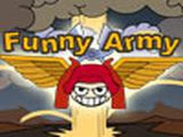Funny Army Online Games