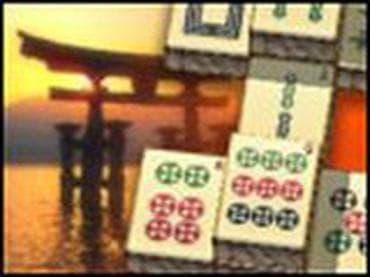 Mahjongg Online Games