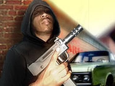 Gangsta War Online Games