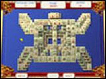 Free Mahjong Online Games