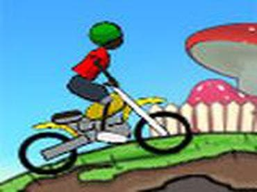 Happy Biker Online Games