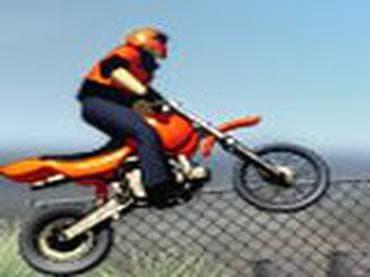 Hardcore Bike Online Games