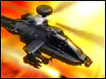 Heli Strike Online Games