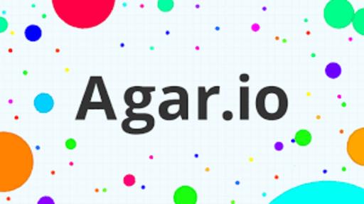 Agar.io Online Games