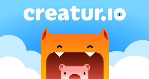 Creatur.io Online Games