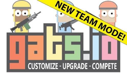 Gats.io Online Games