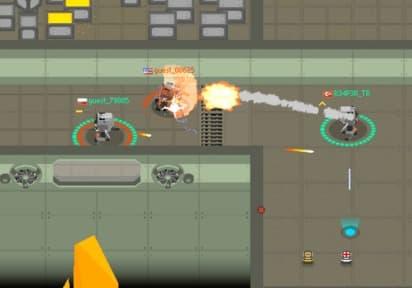 Mechar.io Online Games