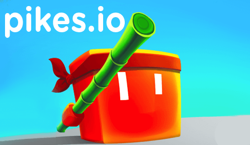 Pikes.io Online Games