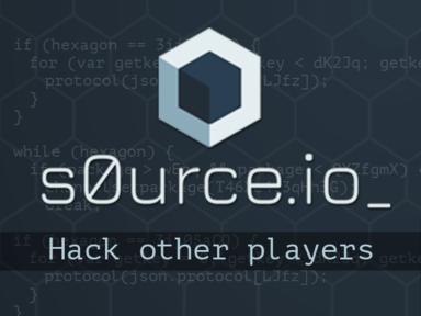 s0urce.io Online Games