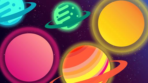 SpaceSymbols.io Online Games