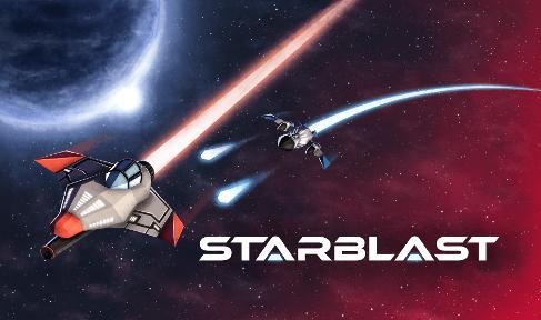 Starblast.io Online Games