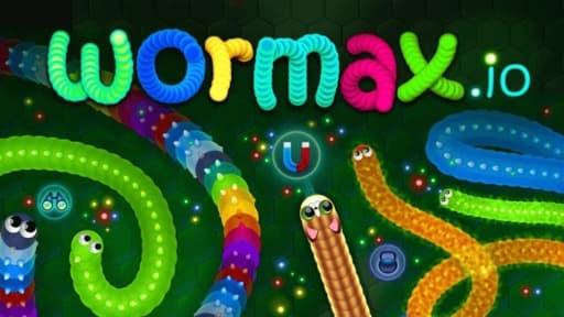 Wormax.io Online Games