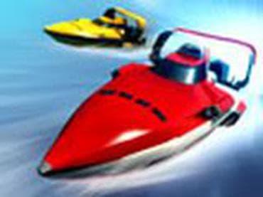Jet Boat Racing Online Games