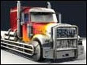 Mad Truckers Online Games