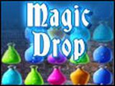 Magic Drop Online Games