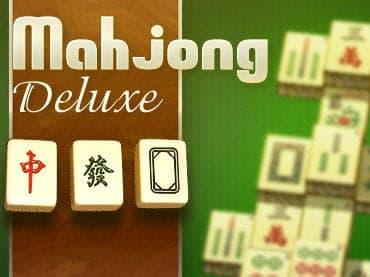 Mahjong Deluxe Online Games