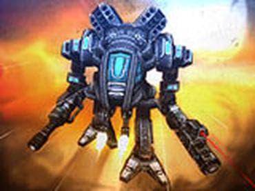 Mech Combats Online Games
