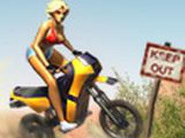 Micro Bike Online Games