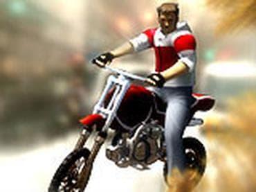 Motocross Master Online Games