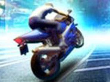 Moto Rush Online Games