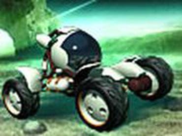 Neptune Buggy Online Games