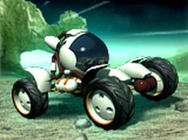 Neptune Rover Online Games